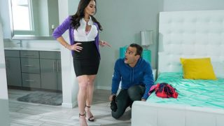 Brazzers – Giving Stepmom What She Wants Starring Kendra Lust