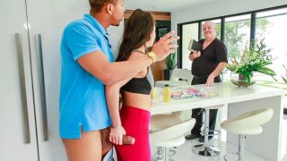 RealityKings – Dont Let My Dad Hear Us Banging