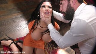 SexAndSubmission – The Gangsters Wife