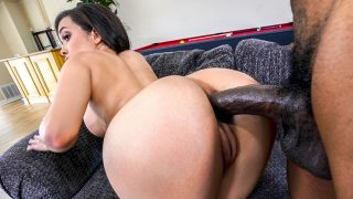 BangBros – Aaliyah Gets The Anal She Deserves