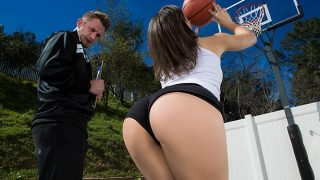 Brazzers – College Basketball Booty