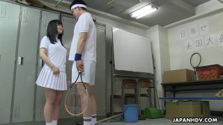 JapanHDV – The Clubs Battle Continues With Such A Great Anal