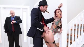 Brazzers – Mobster Husband