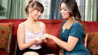 GirlsWay – Brothers Best Woman
