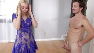 Bang – Aaliyah Love Fucks Her Cousin Before A Family Reunion