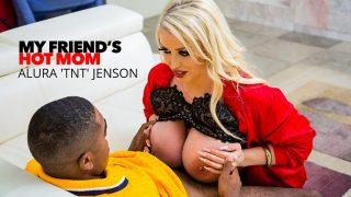 MyFriendsHotMom – Alura Jenson