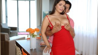 NFBusty – Feel Me Up