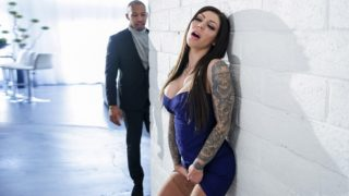 Brazzers – Turning Party Tricks