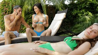 MyFamilyPies – I Want My Brothers Dick