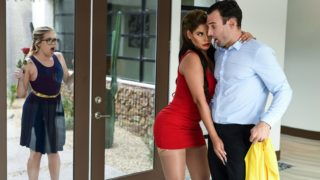 Brazzers – Balled-Room Dancing