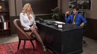 Brazzers – Boss For A Day