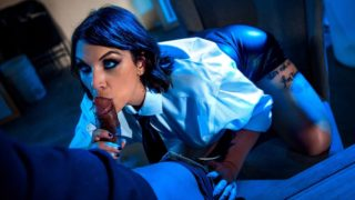 DigitalPlayground – Kill Code 87 Scene 3