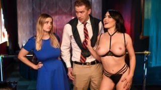 Brazzers – One Sneaky Stripper