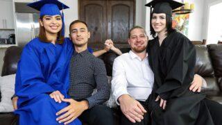 DaughterSwap – College Prep