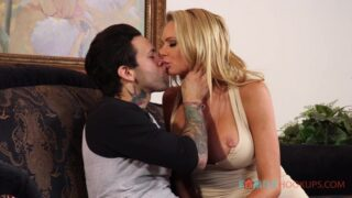 FamilyHookups – Briana Banks Gets Railed By Her Hung Stepson