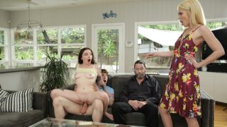FamilySwap – Family Swap Wife