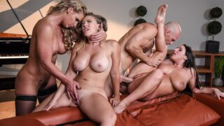 Brazzers – Dinner For Cheats